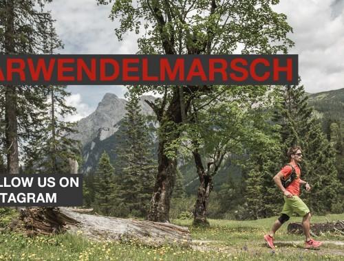#Karwendelmarsch