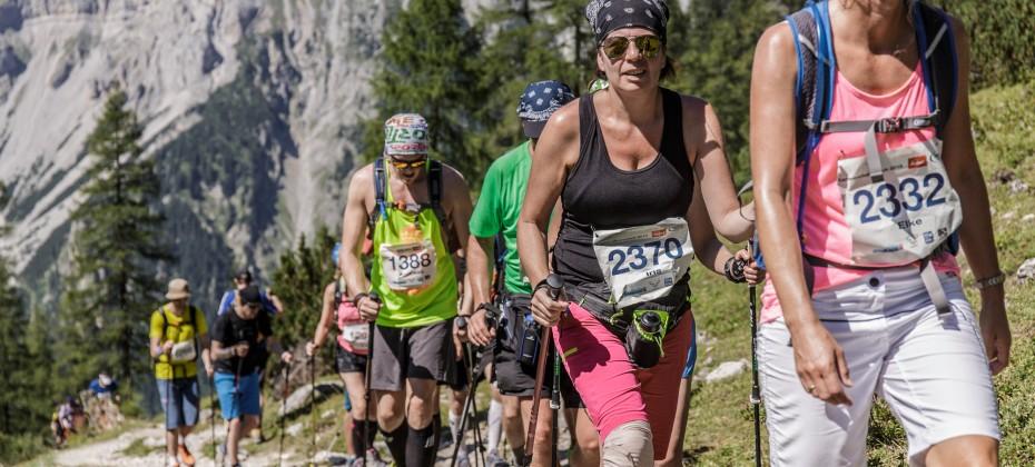 NEWS rund um den Karwendelmarsch 2017